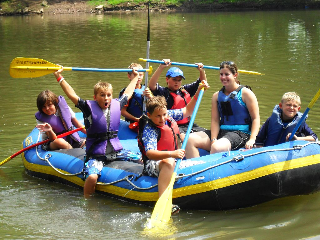 Online Summer Camp Registration gets you ready for fun!